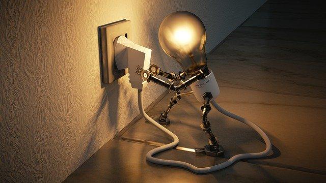 Kreativität außerhalb des Gewohnten